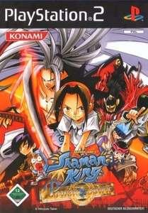 Shaman King - Power of Spirit