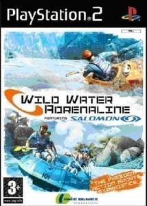 Wild Water Adrenaline feat. Salomon
