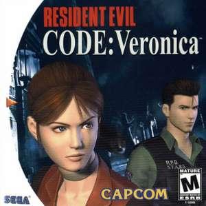 ResidentEvilCode:Veronica