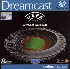 UEFA Dream Soccer