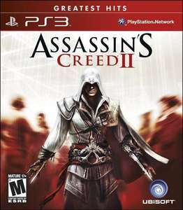 Assassin's Creed II [Greatest Hits]