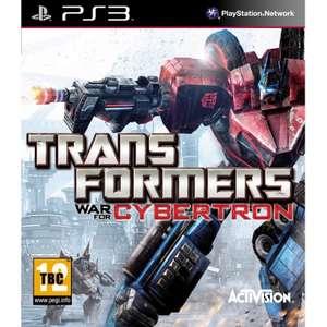 Transformers: Kampf um Cybertron / War for Cybertron