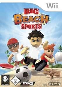 Big Beach Sports 1