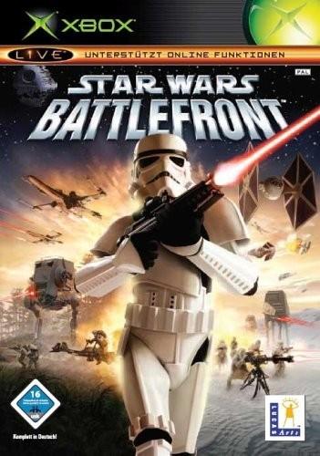 Xbox - Star Wars Battlefront 1
