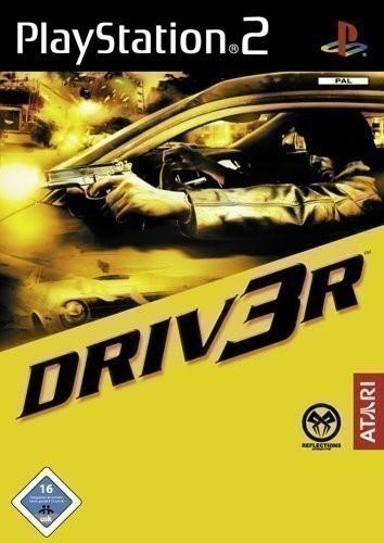 Driver 3