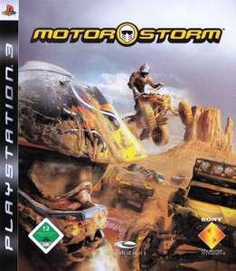 Motor Storm [Standard]