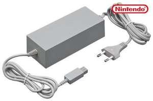 Original Netzteil / AC Adapter RVL-002 [Nintendo]