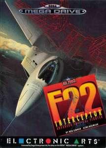 F22 Interceptor - Advanced Tactics Fighter