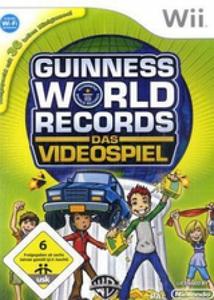 Guinness World Records: Das Videospiel