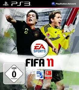 FIFA 11 [Standard]