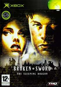 Broken Sword / Baphomets Fluch 3: Der schlafende Drache / The Sleeping Dragon
