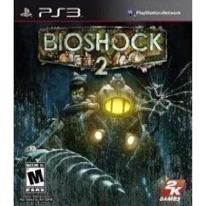 BioShock 2 [Platinum]