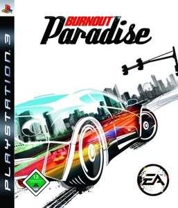 Burnout: Paradise [Standard]