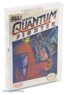Quantum Fighter