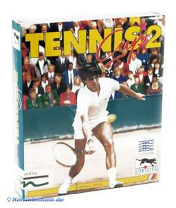 Tennis Cup 2