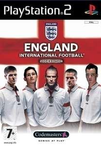England International Football