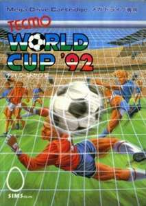 Tecmo World Cup ' 92