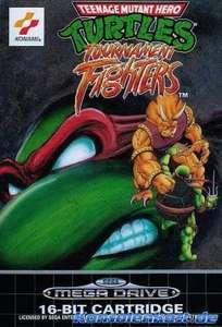 Teenage Mutant Hero Turtles: Tournament Fighters