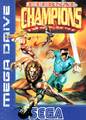 Eternal Champions #Special Collector's Edition