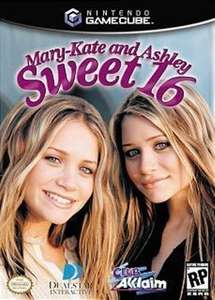 Mary Kate & Ashley: Sweet 16