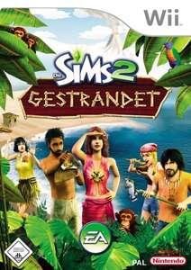 Die Sims 2: Gestrandet / Castaway