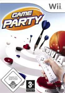 Game Party 1