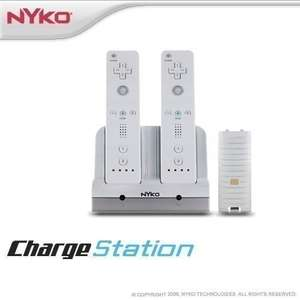 Ladestation / Charging Station / Charge Dock / Ladegerät [Nyko]
