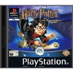 Harry Potter: Stein der Weisen / Philosopher's Stone