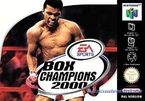 Box Champions / Knockout Kings 2000