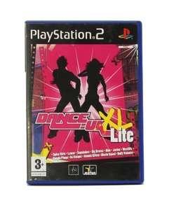 Dance: UK XL Lite