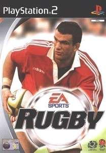 EA sports Rugby