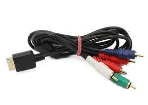 Komponentenkabel / Component Cable / Kabel [verschiedene Hersteller]