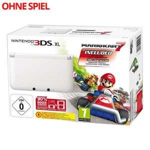 Konsole XL #Mario Kart 7 Edit. + Netzteil