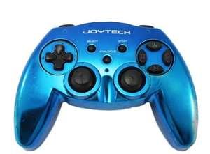 Controller / Pad #metalic-blau [Joytech]