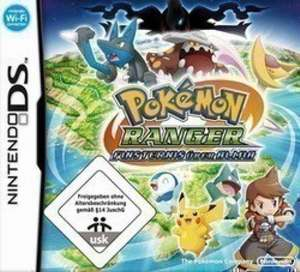 Pokemon Ranger: Finsternis über Almia