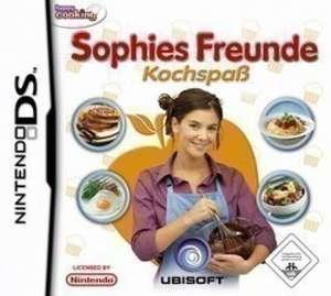 Sophies Freunde - Kochspass
