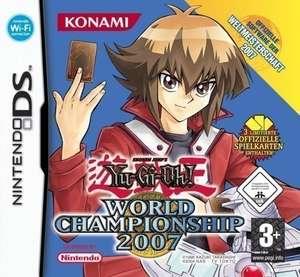 Yu-Gi-Oh! - World Championship 2007