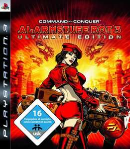Command & Conquer: Alarmstufe Rot 3 - Ultimate Edition