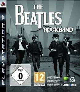 Rock Band: Beatles
