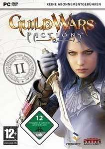 Guild Wars - Factions 2008