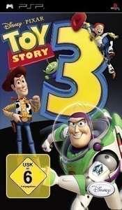 Toy Story 3 - Das Videospiel