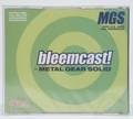 bleemcast! Metal Gear Solid