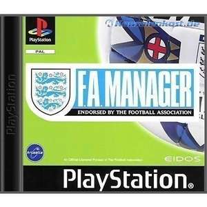 F.A. Manager