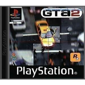 Grand Theft Auto II / GTA 2