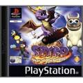 Spyro The Dragon 3 - Year Of The Dragon