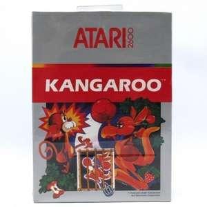 Kangaroo #Silverlabel V2