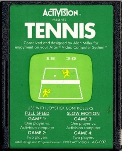Tennis #Greenlabel