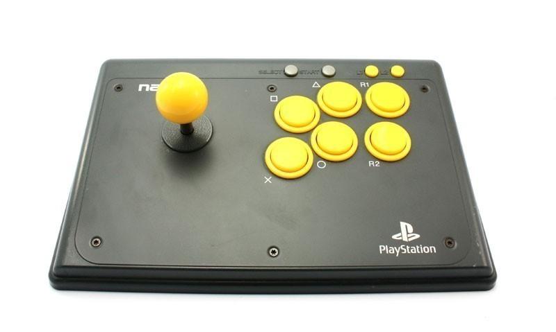 Controller / Arcade Stick / Joystick #NPC-102 [NAMCO]