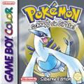 GameBoy Color - Pokemon Silberne Edition (DEUTSCH) (Modul) (gebraucht)