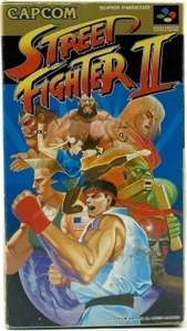 Street Fighter II / 2